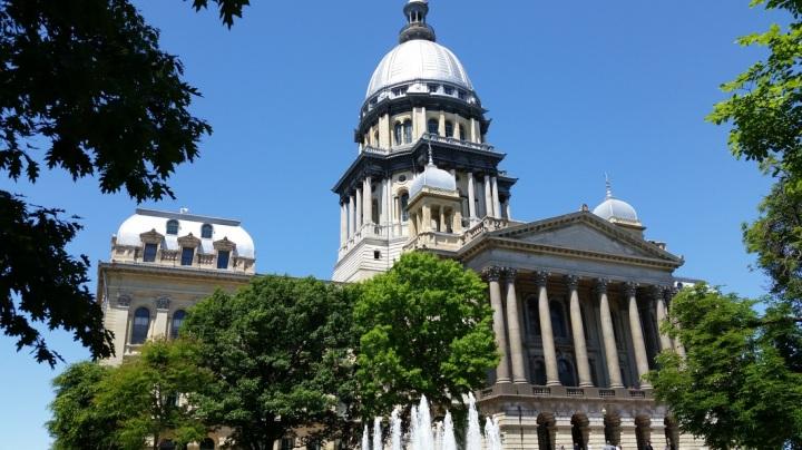 Springfield-Capitol Building-May 2016-ECC